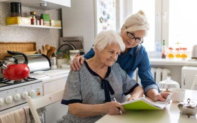 Help for Caregivers of Medicare Beneficiaries: What You Should Know