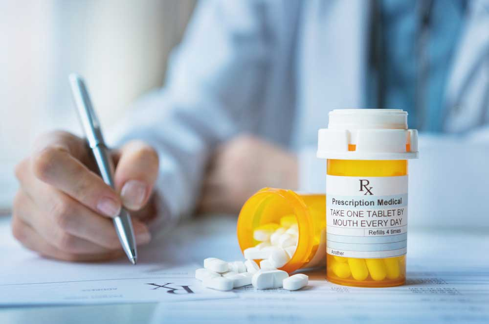Learn more about Medicare Prescription Drug plans with the help of SelectQuote